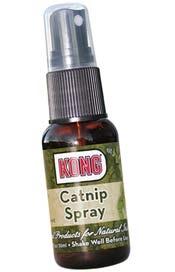 Kong Catnip Spray (1 fl oz.)