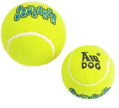 Pelota de tenis c/sonido grande