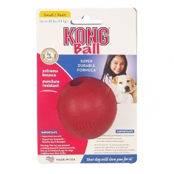 Kong pelota interactiva chica