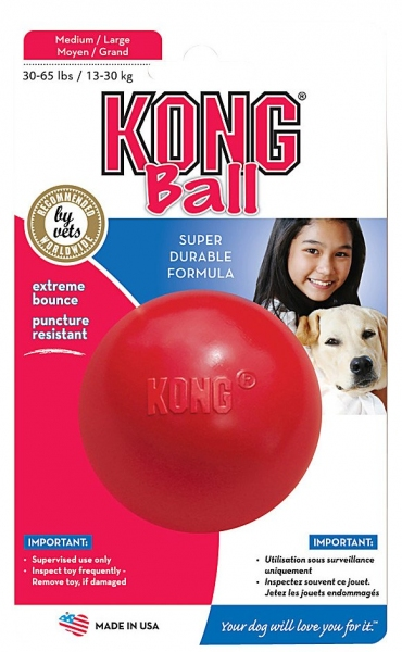 Kong pelota interactiva med / grand