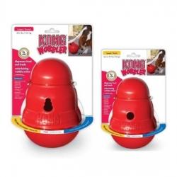 Kong Wobbler Small. Para Perros Pequeños