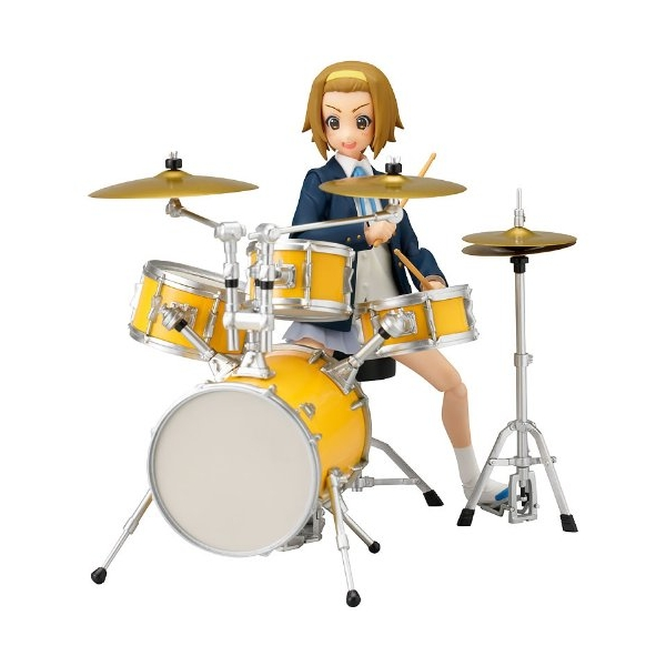 K-on! Ritsu Tainaka School Uniform Ver. Figma