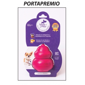 PORTA PREMIOS CHICO