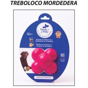 *TREBOLOCO MORDEDERA