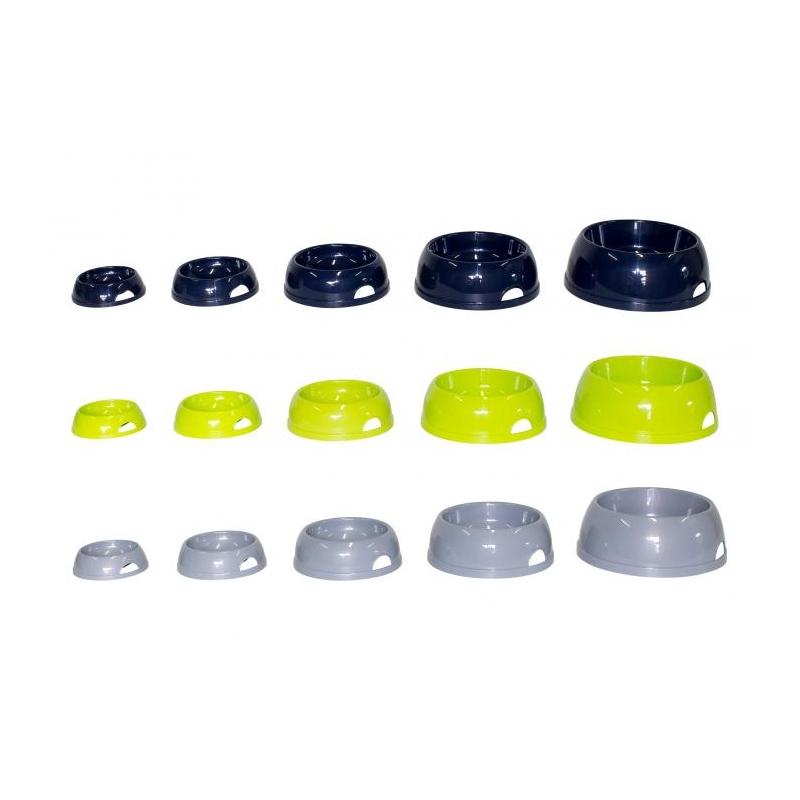 Plato de plastico 200 ml