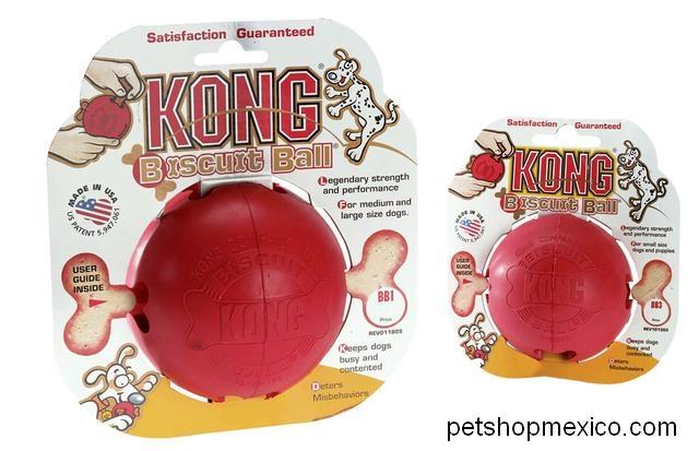 Kong pelotas para premios chica